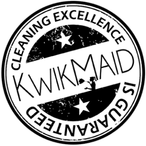 KwikMaid Cleaning Excellence is Guaranteed