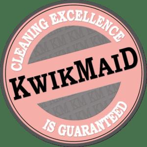 KwikMaid Logo